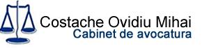 Cabinet de Avocatura Costache Ovidiu Mihai Blog